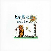 EDIE BRICKELL - SHOOTING RUBBERBANDS AT THE STARS  CD 12 TRACKS ROCK & POP  NEW