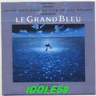 Le grand bleu - eric serra, BO du film / OST, SP