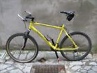 Bicicletta mountain bike WILIER XL telaio alluminio cambio SHIMANO XT bicycle