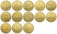 Polen - 2006 - 2 zl Gedenkmünzen Ihrer Wahl - Gekapselt