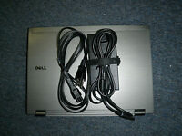 Dell  Latitude E6410 Intel Core i7 M620 @ 2.67GHz 4GB 320GB DVD-RW Laptop