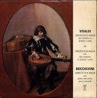 Siegfried PALM, K.H. BOTTNER, P. GRUND, VIVALDI, BOCCHERINI French LP CND 881