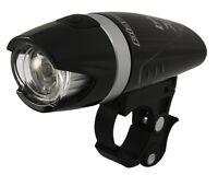 PLANET BIKE Blaze Front LED Headlight Superflash 2 Watt Bike Bicycle Black NEW!