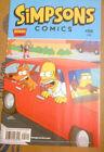SIMPSONS COMICS #194