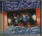 BEACH BOYS LIVE-HITS COLLECTION CD SEALED SIGILLATO
