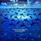 B.O.F LE GRAND BLEU . VOL. 2 / ERIC SERRA / CD / ABRACADABULLE