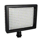 260pcs W260 260 LED Camera Video Camcorder Hot Shoe Light Lamp for Canon Nikon