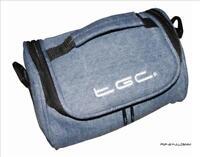 New Dreamy Blue Denim Case Bag for JVC Full HD Everio GZ-HM445SEK Camcorder