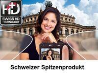 2 PREMIUM-Kunststoff-Gleitsichtgläser1,6 Hart-SET FREE-FORM zum SUPERPREIS !!