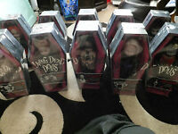 CHOOSE YOUR LIVING DEAD DOLL/DOLLS (SERIES 3 & 4) SEALED MINT