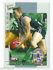 2004 Conquest All Australian (AA17) Nathan BUCKLEY Collingwood