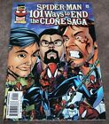 Marvel Comics SPIDER-MAN: 101 Ways to End the Clone Saga #1-Shot Special