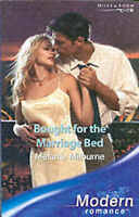 Milburne, Melanie  Bought for the Marriage Bed (Mills & Boon Modern)  Book