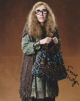 ** EMMA THOMPSON ** HARRY POTTER GENUINE HAND SIGNED AUTOGRAPH PHOTO