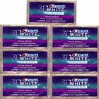 CREST 3D White STAIN SHIELD Whitestrips Strips Teeth Dental Whitening Stripes
