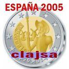 Reino Ajedrez :: CONMEMORATIVA 2 EUROS / ESPAÑA 2005