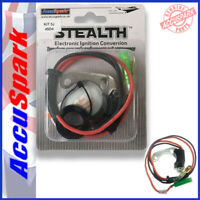 MG Midget 1500 AccuSpark Stealth Electronic ignition kit  for Lucas 45D