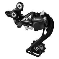Shimano Deore XT Rear Derailleur M786 Shadow + 10 Speed MTB Mountain Bike