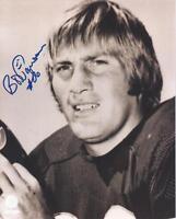 1972-1983 Chicago Bears Bob Parsons Autograph Signed Photo
