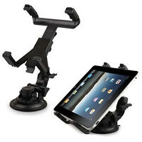 New IN Car Kit Suction Mount Stand Holder For Acer Iconia A500 W500 A100