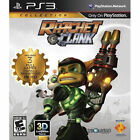 NEW Ratchet and Clank Collection (Sony Playstation 3, 2012) NTSC