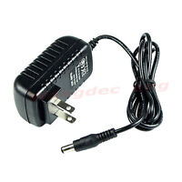 New AC 100-240V to DC 12V 1.0A Switching Power Supply Converter Adapter US Plug