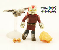 Marvel Minimates Series 33 Menace with Glider