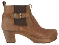 Sanita 'Peggy-Sue' Jodhpur Clog Boots (Art: 454222)