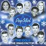 The Idols - Pop Idol ( - Xmas Factor, 2004) FREEPOST