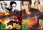 EIN COLT FÜR ALLE FÄLLE saison complète 1+2 NEUF 12 DVD Action