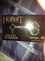 The Hobbit a unexpected journey  key to erebor