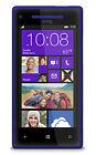 HTC Windows Phone 8x - 16GB - California Blue (AT&T) Smartphone