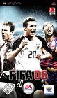 FIFA 06 (Sony PSP, 2005)