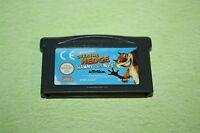 Ab durch die Hecke Hammy dreht durch für Game Boy Advance/ DS