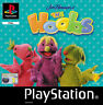 The Hoobs (Sony PlayStation 1, 2003.)