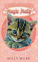 """The Clever Little Kitten: World Book Day 2012 Holly Webb """"AS NEW"""" Book"""