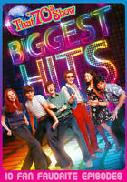 That '70s Show: Biggest Hits DVD Region 1