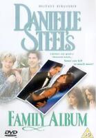 Danielle Steel's Family Album (DVD, 2003) FREEPOST 5018011202172