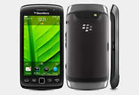 BlackBerry Torch 9860 - 4GB - Black (Unlocked) Smartphone GSM - NW
