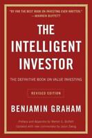 THE INTELLIGENT INVESTOR - GRAHAM, BENJAMIN/ ZWEIG, JASON - NEW PAPERBACK BOOK