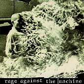 Rage Against the Machine CD