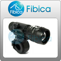 New CREE Q5 Bike Bicycle Mountain Road Front Head light Torch+handlebar clip