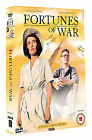 Fortunes Of War - The Complete Collection (DVD, 2006, 3-Disc Set, Box Set)