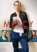 Mercy: The Complete TV Series (DVD, 2010, 5-Disc Set), New & Sealed!