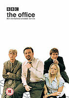 The Office - Series 2 (DVD, 2003) BRAND NEW/SEALED!!!! *Dispatch in 24 hours
