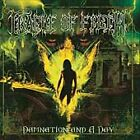 Damnation and a Day [PA] by Cradle of Filth (CD, Mar-2003, Red Ink Records (USA))