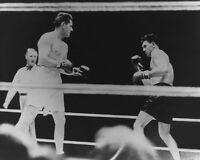 1926 Title Fight GENE TUNNEY vs JACK DEMPSEY Glossy 8x10 Photo Heavyweight Print