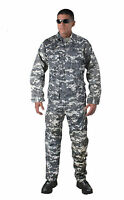 Rothco 9630/9620 Subdued Urban Digital Shirt & or Pants- Reinforced Elbows