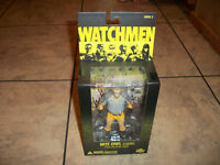 DC DIRECT--WATCHMEN MOVIE--CLASSIC NITE OWL FIGURE (NEW)