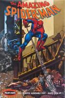 Polar Lights Spider-Man 1/8 plastic model kit new 855
